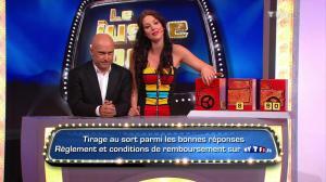 Fanny Veyrac dans le Juste Prix - 23/09/13 - 10