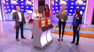 Les Gafettes, Fanny Veyrac et Nadia Aydanne dans le Juste Prix - 01/11/13 - 05