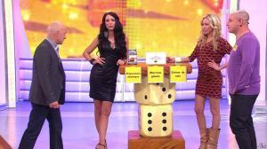 Les Gafettes, Fanny Veyrac et Nadia Aydanne dans le Juste Prix - 08/01/13 - 12