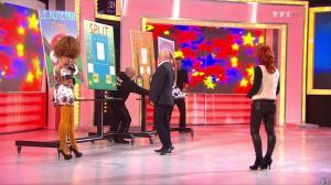 Les Gafettes, Inconnue et Doris Rouesne dans le Juste Prix - 04/02/13 - 03