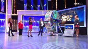Nadia Aydanne dans le Juste Prix - 06/11/13 - 12