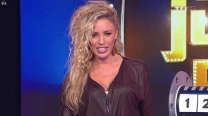 Nadia Aydanne dans le Juste Prix - 07/11/13 - 11