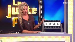 Nadia Aydanne dans le Juste Prix - 07/11/13 - 23