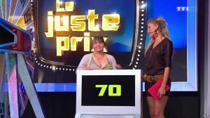 Nadia Aydanne dans le Juste Prix - 07/11/13 - 26
