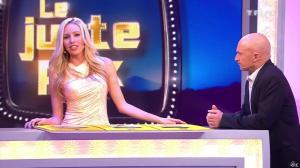 Nadia Aydanne dans le Juste Prix - 11/03/13 - 04