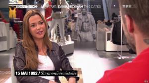 Sandrine Quétier dans 50 Minutes Inside - 01/06/13 - 01
