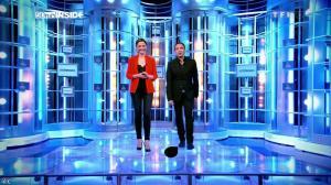 Sandrine Quétier dans 50 Minutes Inside - 20/04/13 - 01