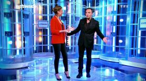 Sandrine Quétier dans 50 Minutes Inside - 20/04/13 - 02