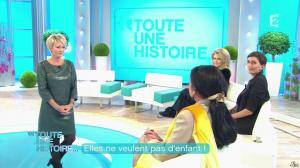 Sophie Davant dans Toute une Histoire - 11/12/12 - 04