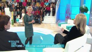Sophie Davant dans Toute une Histoire - 11/12/12 - 05