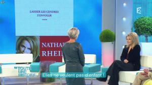 Sophie Davant dans Toute une Histoire - 11/12/12 - 06