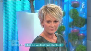 Sophie Davant dans Toute une Histoire - 11/12/12 - 09