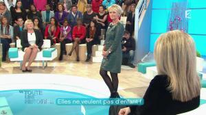 Sophie Davant dans Toute une Histoire - 11/12/12 - 10