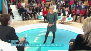 Sophie Davant dans Toute une Histoire - 11/12/12 - 12