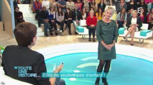 Sophie Davant dans Toute une Histoire - 11/12/12 - 13