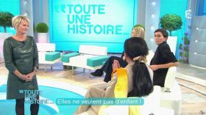 Sophie Davant dans Toute une Histoire - 11/12/12 - 14