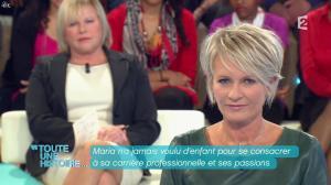 Sophie Davant dans Toute une Histoire - 11/12/12 - 17