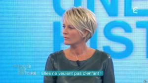 Sophie Davant dans Toute une Histoire - 11/12/12 - 18