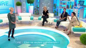 Sophie Davant dans Toute une Histoire - 11/12/12 - 19