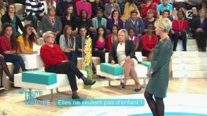 Sophie Davant dans Toute une Histoire - 11/12/12 - 20