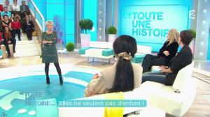 Sophie Davant dans Toute une Histoire - 11/12/12 - 21