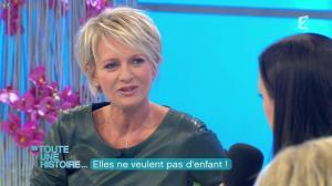 Sophie Davant dans Toute une Histoire - 11/12/12 - 22