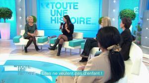 Sophie Davant dans Toute une Histoire - 11/12/12 - 23