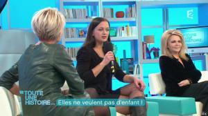 Sophie Davant dans Toute une Histoire - 11/12/12 - 24