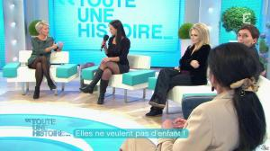 Sophie Davant dans Toute une Histoire - 11/12/12 - 25