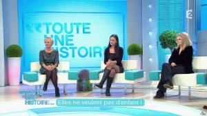 Sophie Davant dans Toute une Histoire - 11/12/12 - 26