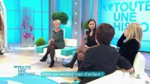 Sophie Davant dans Toute une Histoire - 11/12/12 - 27