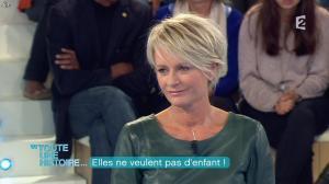 Sophie Davant dans Toute une Histoire - 11/12/12 - 30
