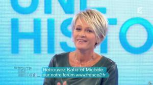 Sophie Davant dans Toute une Histoire - 11/12/12 - 32