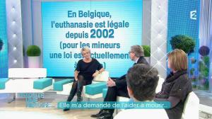 Sophie Davant dans Toute une Histoire - 14/03/13 - 03