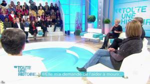 Sophie Davant dans Toute une Histoire - 14/03/13 - 04