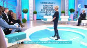 Sophie Davant dans Toute une Histoire - 14/03/13 - 05