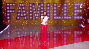 Virginie Guilhaume dans un Air de Famille - 05/10/13 - 01