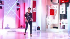Alessandra Sublet dans Vivement Dimanche Prochain - 02/11/14 - 02
