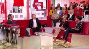 Alessandra Sublet dans Vivement Dimanche Prochain - 02/11/14 - 07