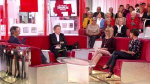 Alessandra Sublet dans Vivement Dimanche Prochain - 02/11/14 - 08