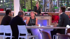 Anne-Sophie Lapix dans C à Vous - 16/09/14 - 35