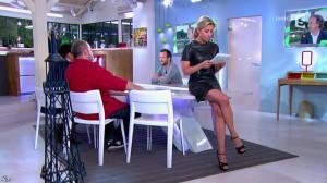 Anne-Sophie Lapix dans C à Vous - 21/05/14 - 080