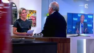 Anne-Sophie Lapix dans C à Vous - 21/05/14 - 283