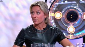 Anne-Sophie Lapix dans C à Vous - 21/05/14 - 316
