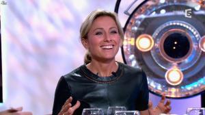 Anne-Sophie Lapix dans C à Vous - 21/05/14 - 324