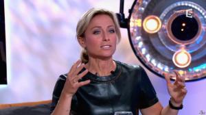 Anne-Sophie Lapix dans C à Vous - 21/05/14 - 326