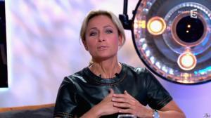 Anne-Sophie Lapix dans C à Vous - 21/05/14 - 327