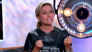 Anne-Sophie Lapix dans C à Vous - 21/05/14 - 334