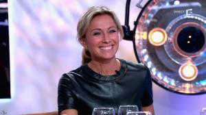 Anne-Sophie Lapix dans C à Vous - 21/05/14 - 337