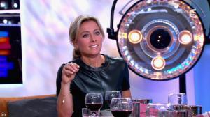 Anne-Sophie Lapix dans C à Vous - 21/05/14 - 349